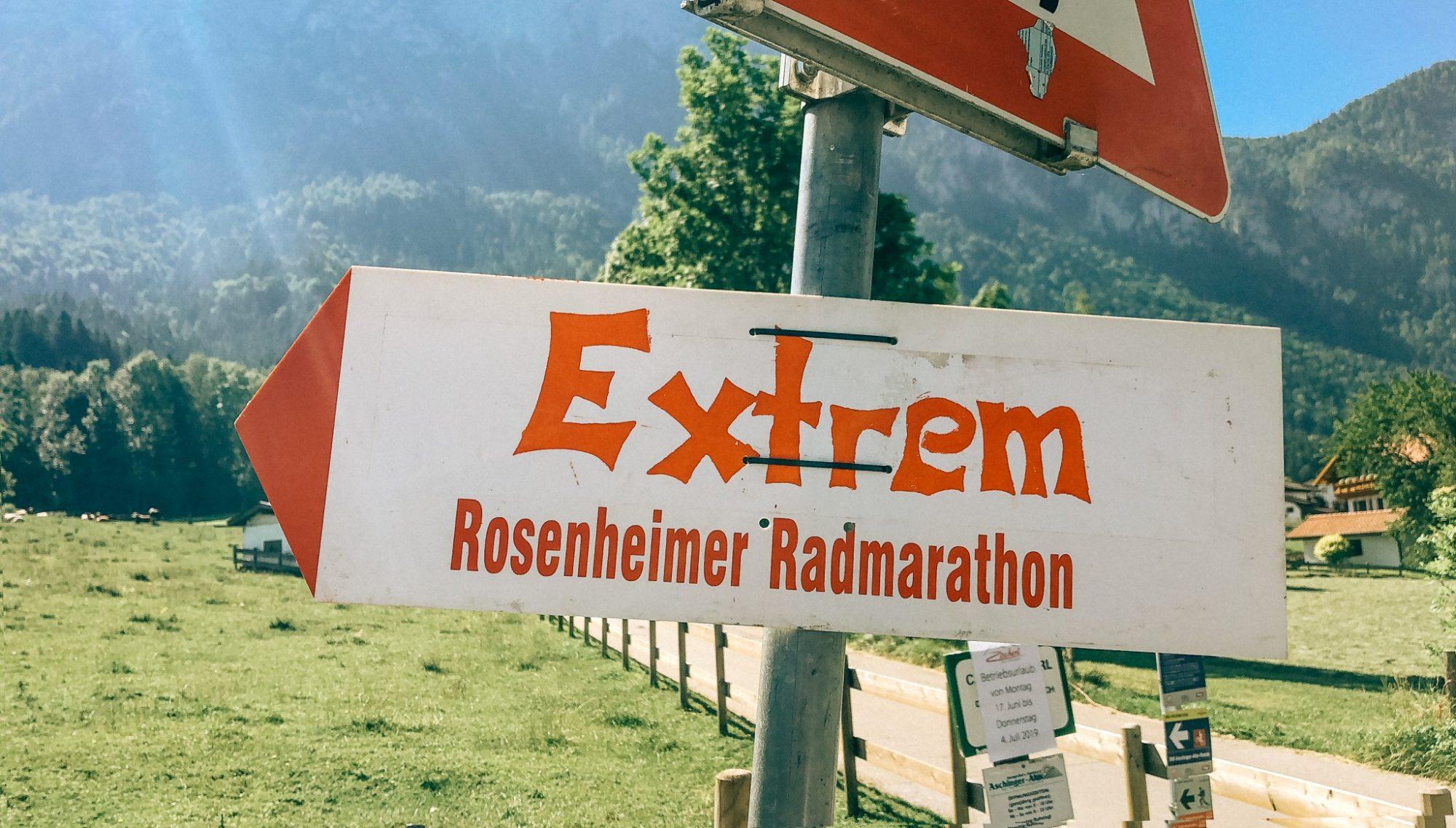 Rosenheim Radmarathon