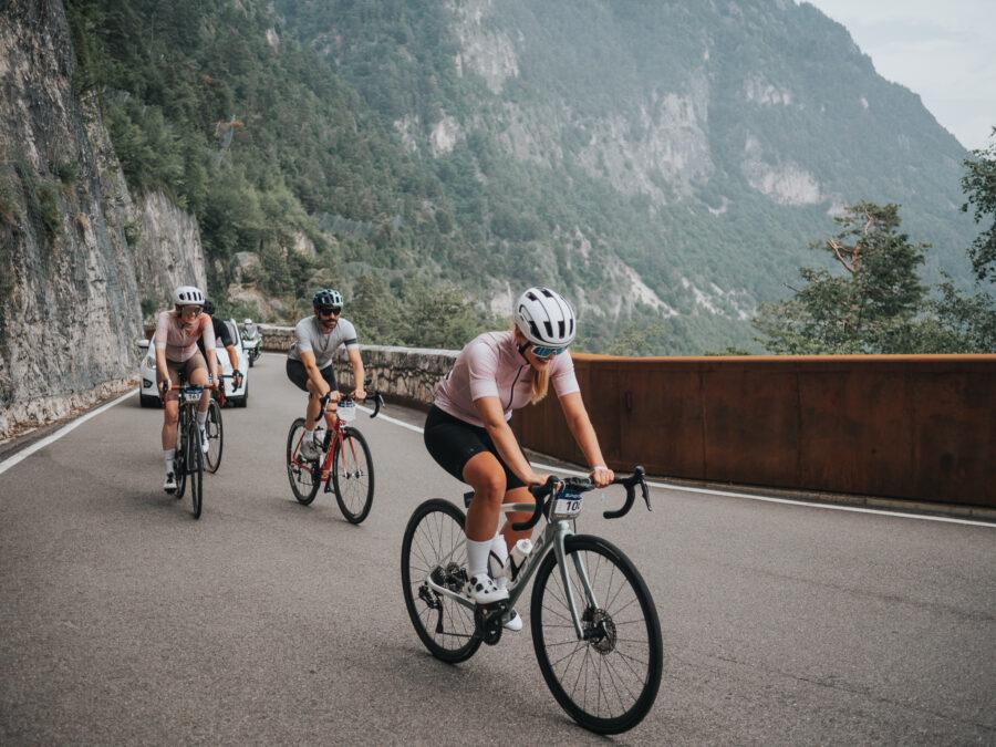 Giro delle Dolomiti Besenwagen